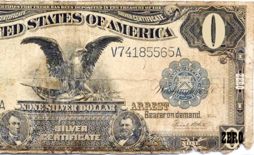 zero-us-dollar