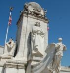 Columbus DC