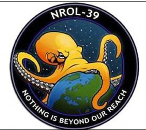 NSA scary octopus