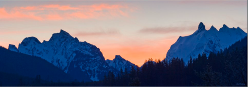 The beautiful but dangerous landscape of Washington State