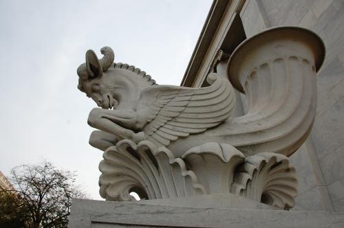 Federal Reserve cornucopia