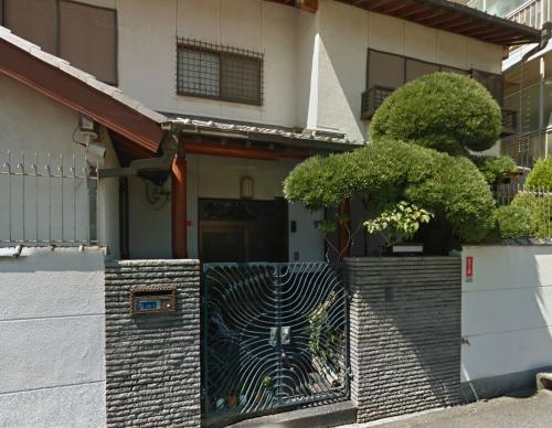 Osaka home defenses