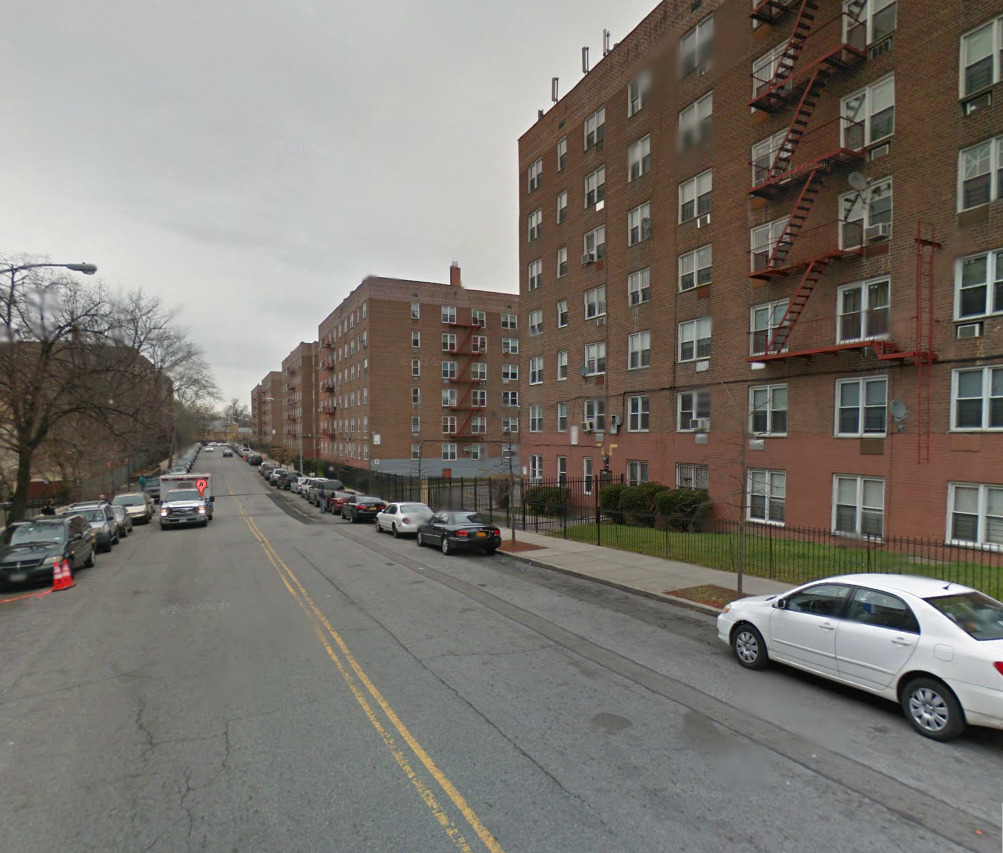 Worst Housing Projects In Staten Island