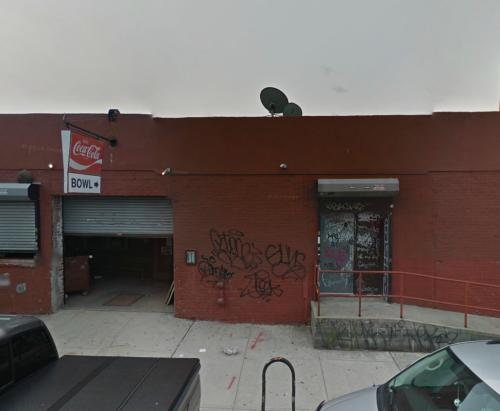 ebola doctor Brooklyn bowling alley