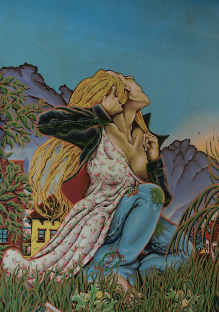 Elaine Supkis Tucson AZ 1969