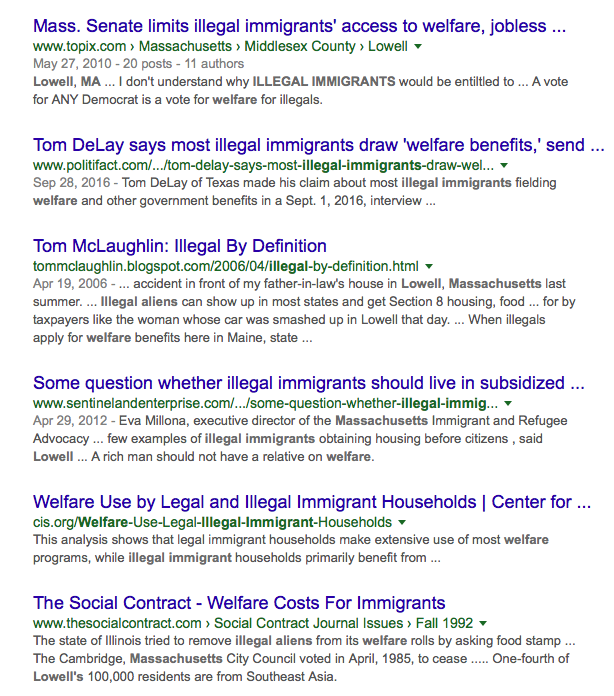 should illegal immigrants have access to