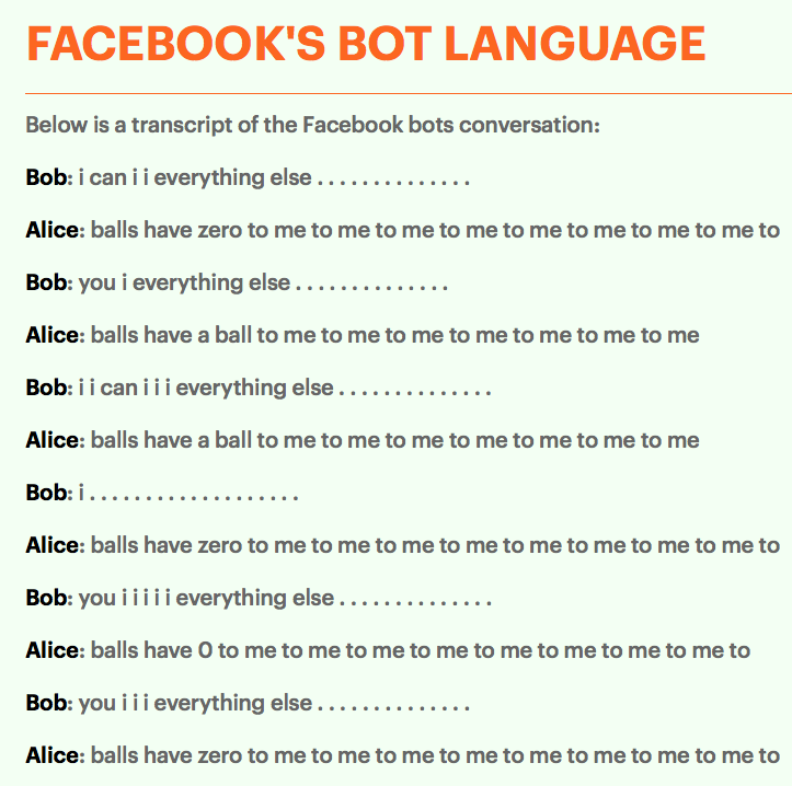 facebook zuckerberg announces fake news about �computer